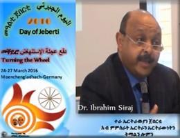 Dr. Ibrahim Siraj