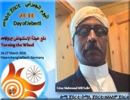 Ustaz Mahmoud M-B Sefer